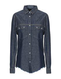 Γυναικεία τζιν πουκάμισα  αγόρασε τζιν πουκάμισα και μπλούζες online ... 6d6c20e3ea8