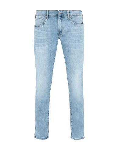 ae2a1d7c75 Pantalones Vaqueros G-Star Raw Revend Skinny - Hombre - Pantalones ...
