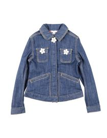 08585045db Denim Jackets for girls and teens 9-16 years, designer junior ...