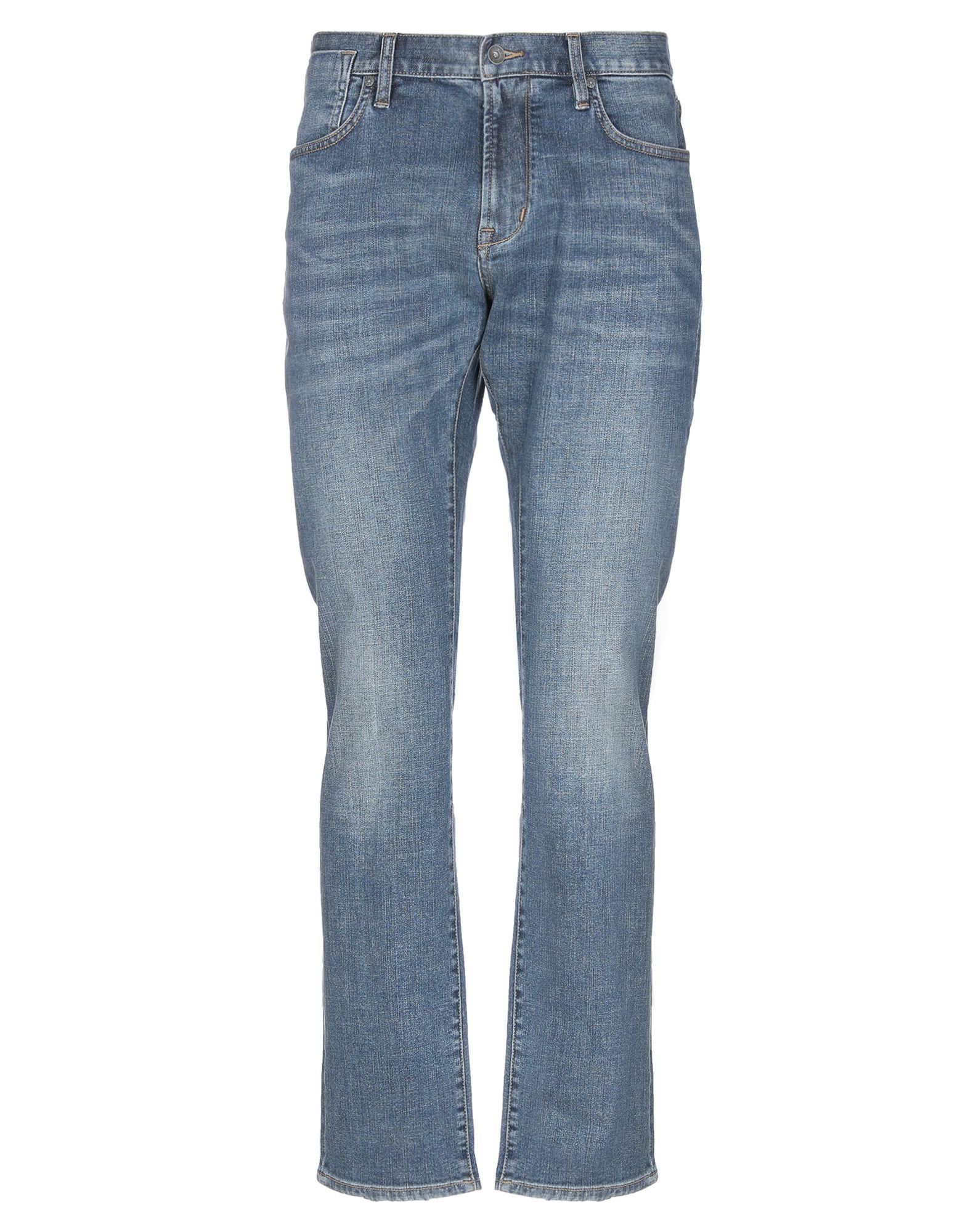 Pantaloni Jeans Bowery uomo uomo uomo - 42732003CG 19e