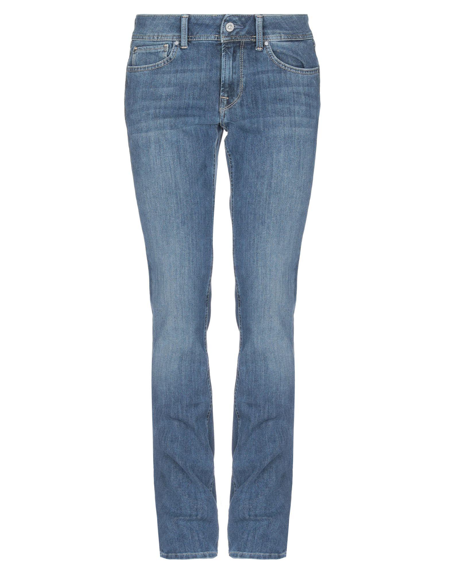 Pantaloni Jeans Pepe Jeans damen - 42732092TE