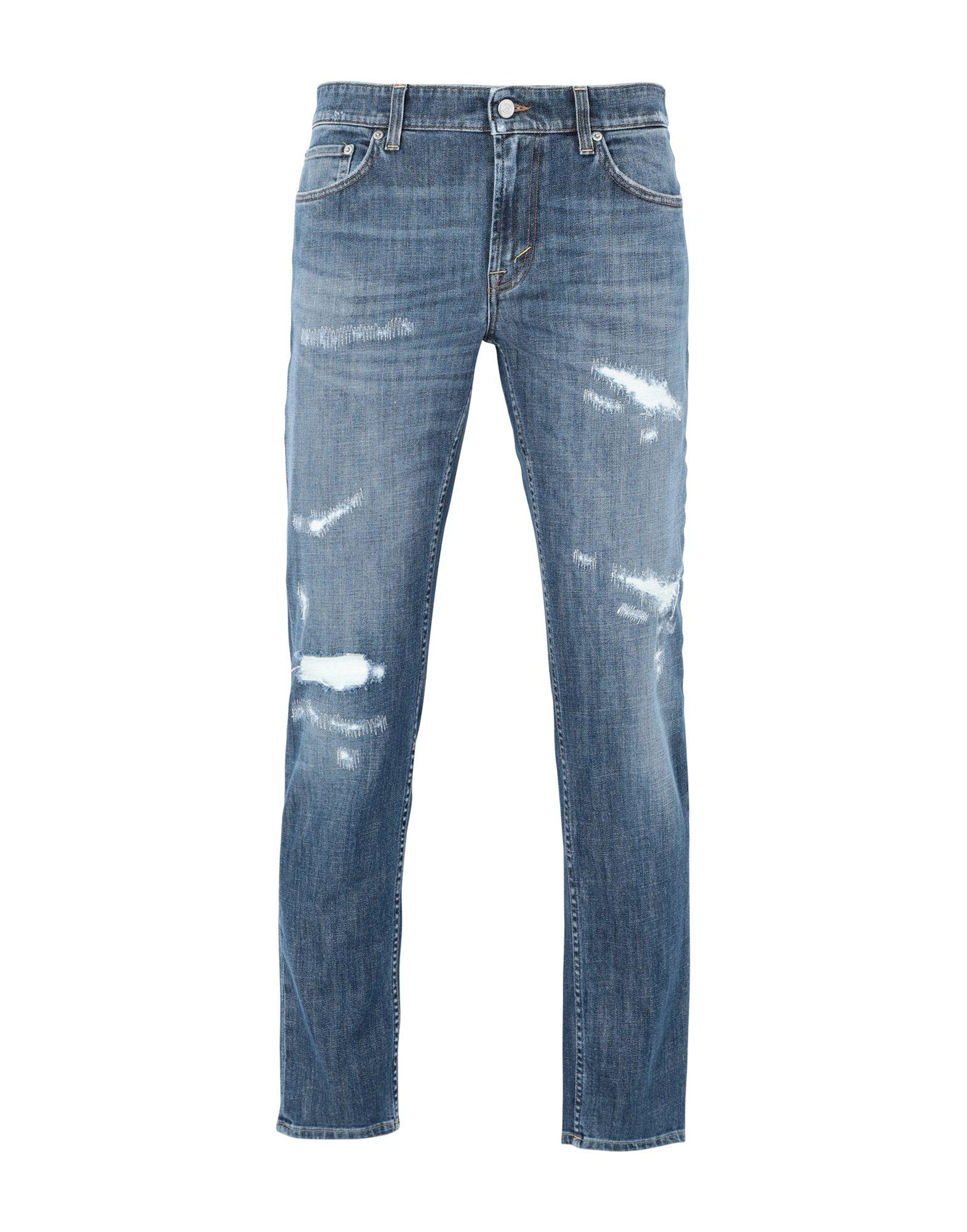 Pantaloni Jeans Jeans Department 5 Pantalone Skeith - uomo - 42732095CL