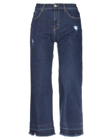 ANNARITA N - Pantalon en jean