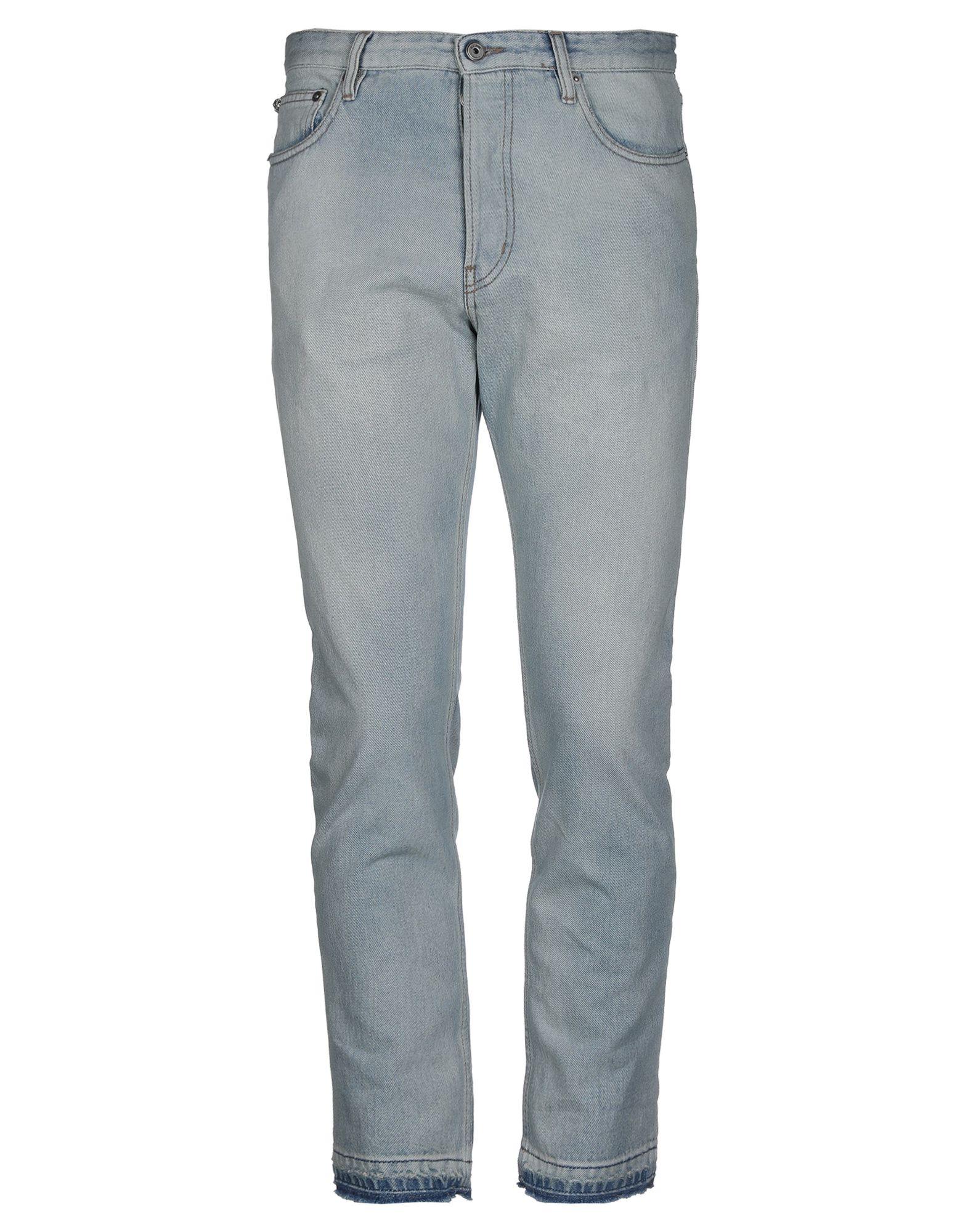 Pantaloni Jeans Just Cavalli herren - 42732401HJ