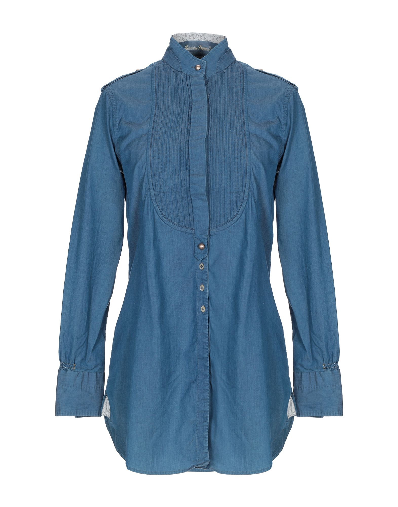 Camicia Di Jeans Le Sarte Pettegole damen - 42732755HE