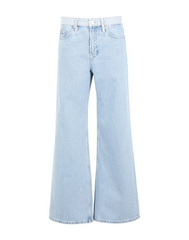 TOMMY JEANS - Denim trousers