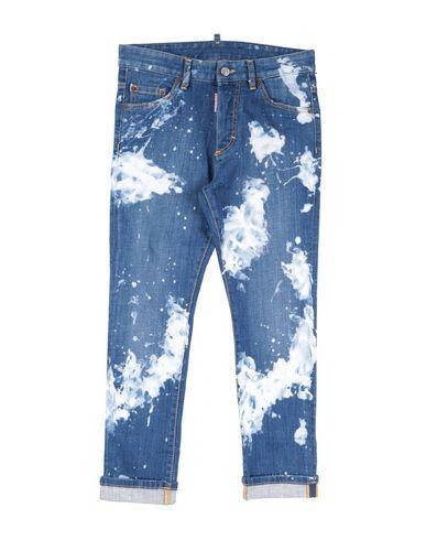 9e50607feb7 Pantaloni Jeans Dsquared2 Bambino 9-16 anni - Acquista online su YOOX