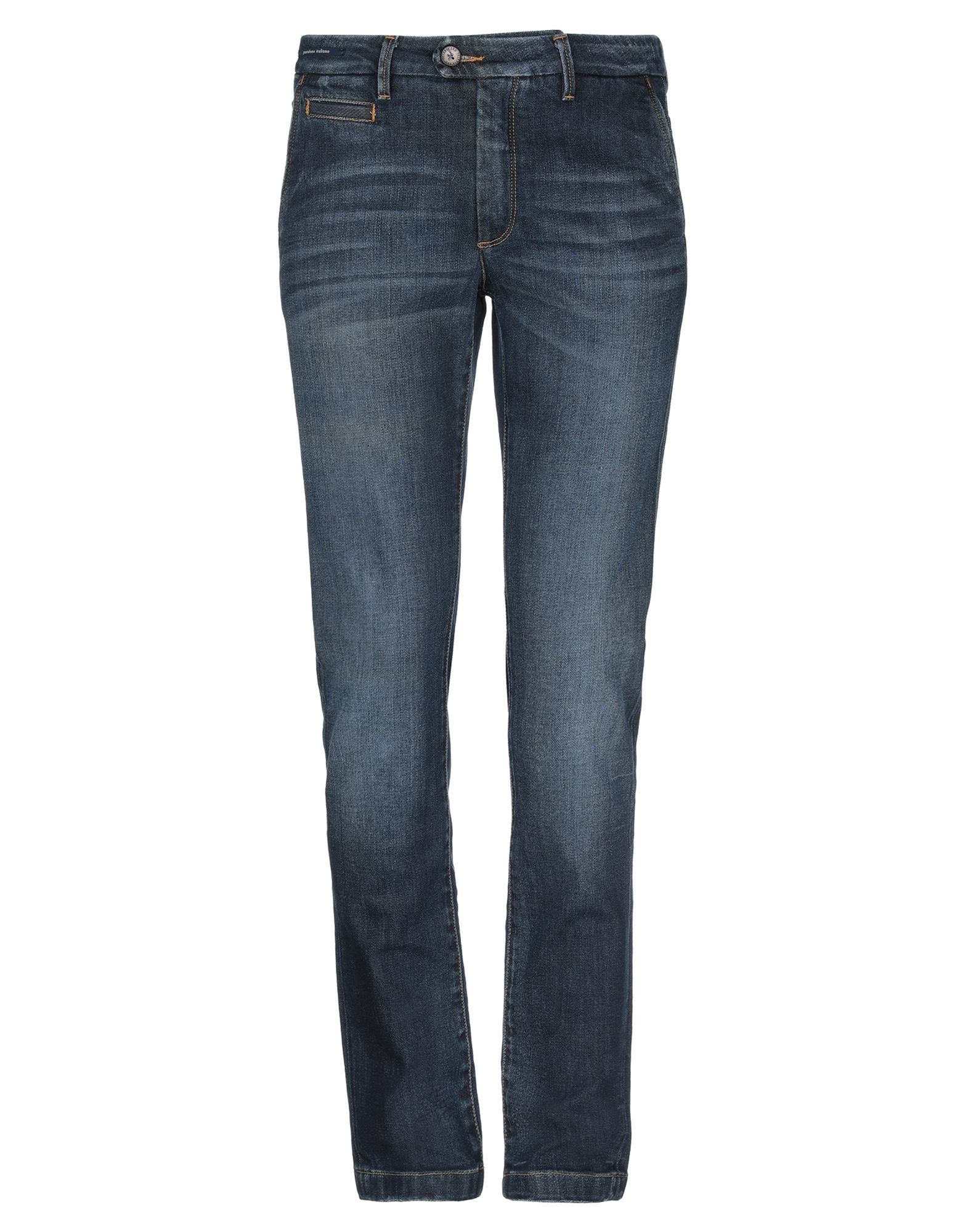 Pantaloni Jeans Teleria Zed herren - 42733306MS