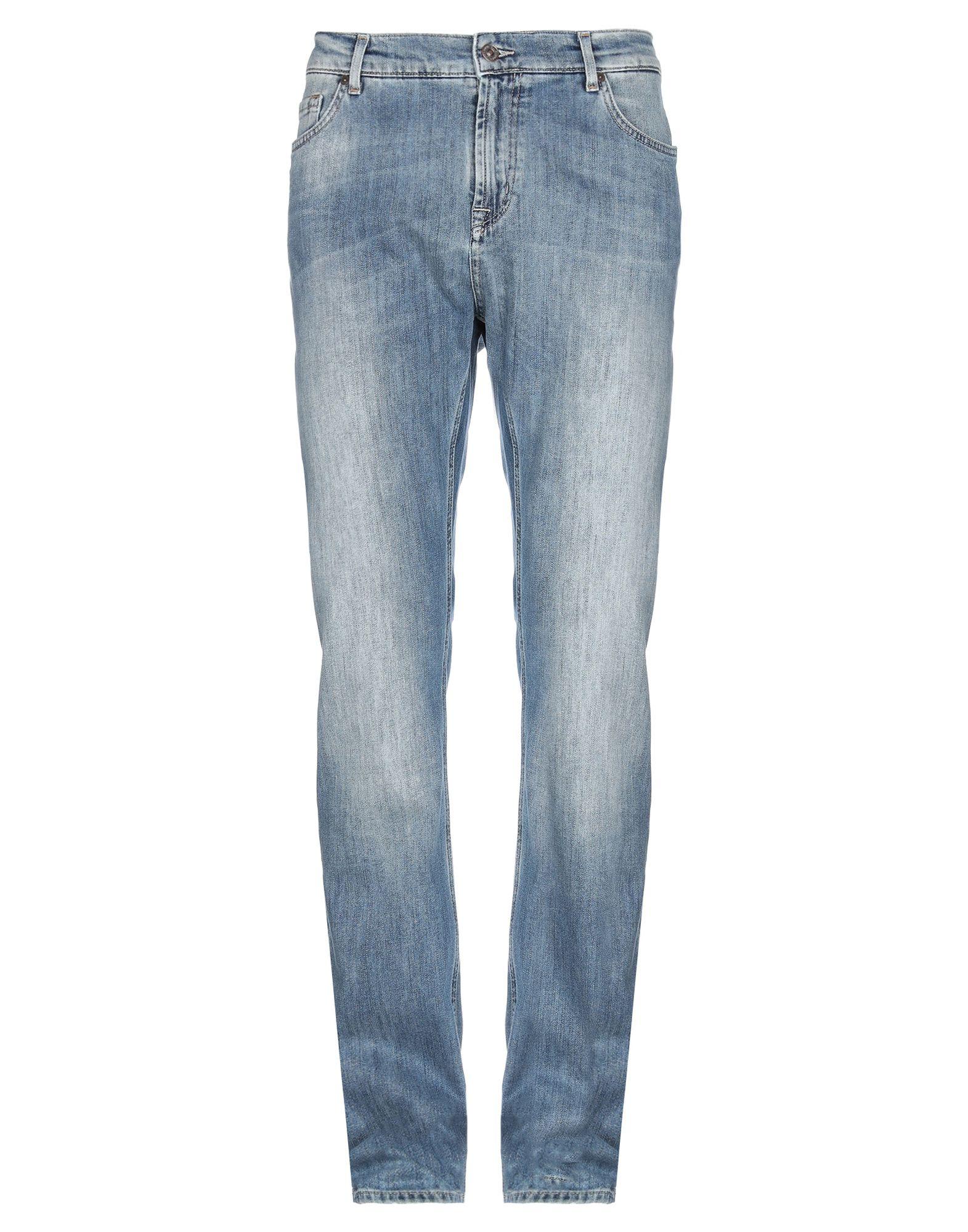 Pantaloni Jeans 7 For All Mankind herren - 42733396C