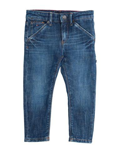 20a0c5cec1f Pantalones Vaqueros Tommy Hilfiger Niño 3-8 años en YOOX