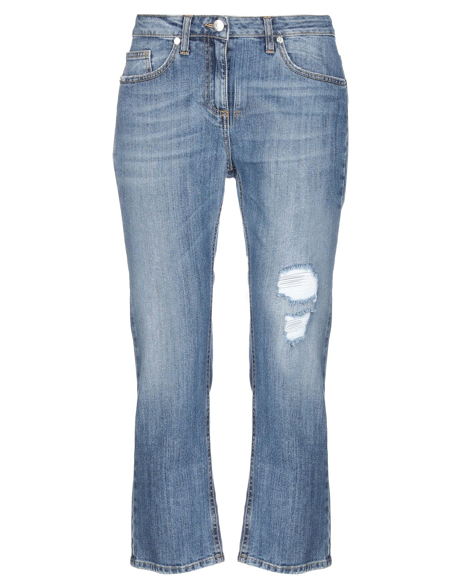 Pantaloni Jeans Annarita N Twenty 4H damen - 42733574MA