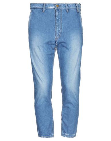 JIL SANDER - Denim trousers