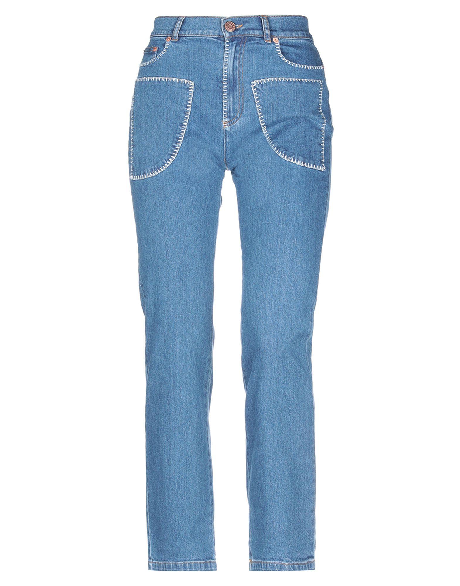 Pantaloni Jeans See By Chloé damen - 42733789FA