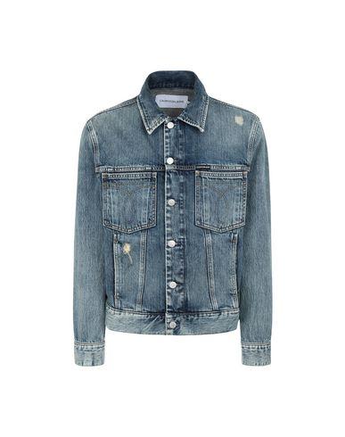 Calvin Klein Jeans Джинсовая куртка   Джинсы и одежда из денима by Calvin Klein Jeans
