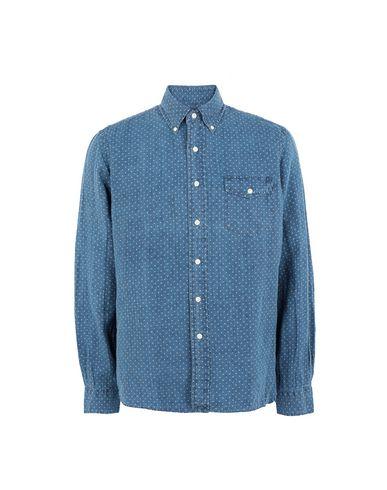 POLO RALPH LAUREN - Denim shirt