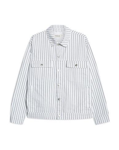 TOPMAN - Denim jacket