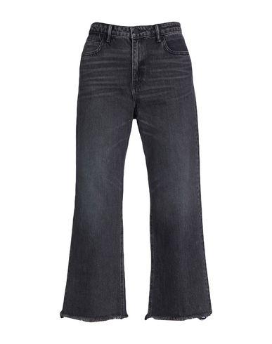 ALEXANDER WANG - Pantalon en jean