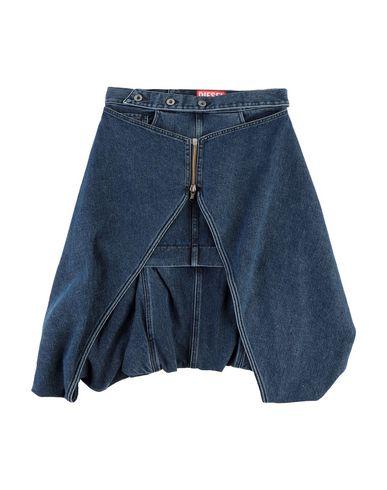 Diesel Skirts Denim skirt
