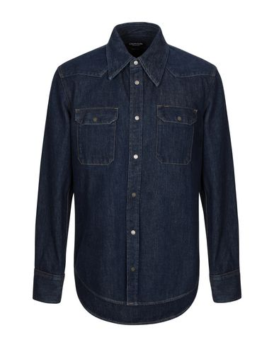 CALVIN KLEIN 205W39NYC - Denim shirt