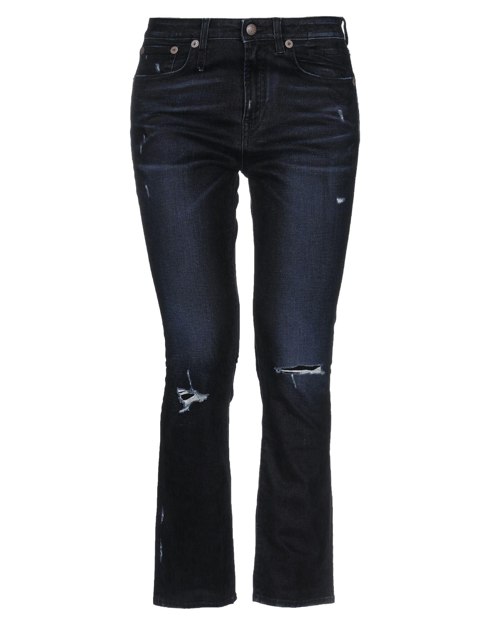 Pantaloni Jeans R13 R13 R13 donna - 42734265FP 0e9