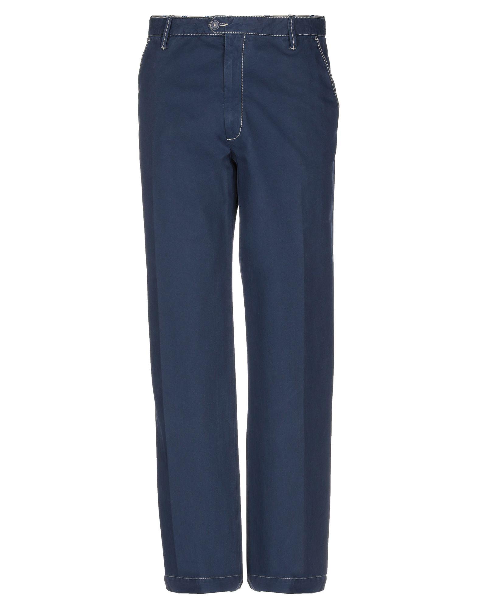 Pantalone Brooksfield Royal Royal Royal blu uomo - 42734818AO d78