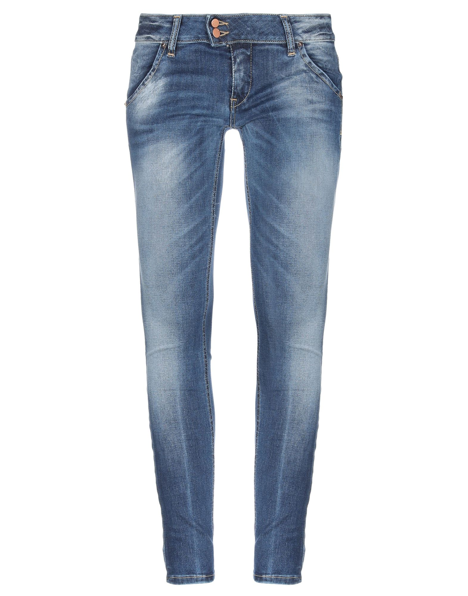 Pantaloni Pantaloni Pantaloni Jeans Met donna - 42734850LQ bbd
