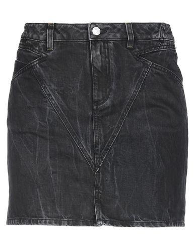GIVENCHY - Denim skirt