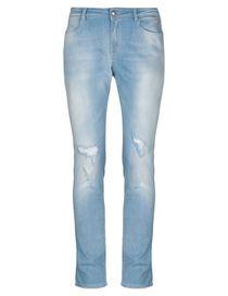 bd6281d6128f FAY - Pantaloni jeans