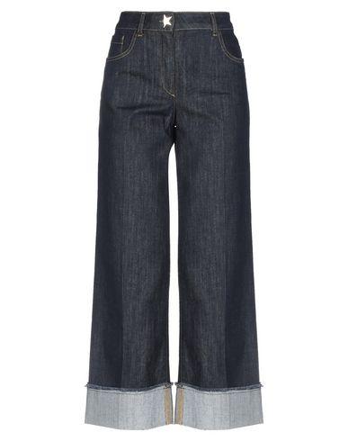 BOUTIQUE MOSCHINO - Denim pants