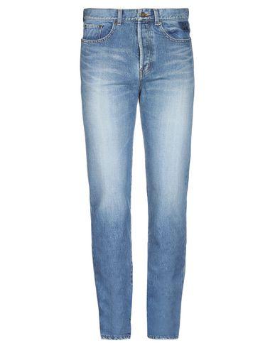 Pantaloni Jeans Saint Laurent Uomo - Acquista online su YOOX ... 6e19ab88fa4