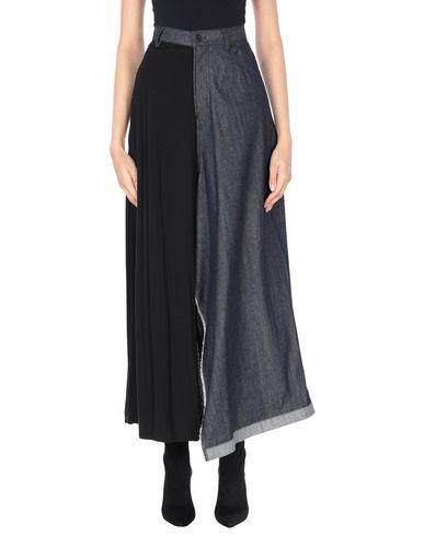 YOHJI YAMAMOTO - Denim skirt