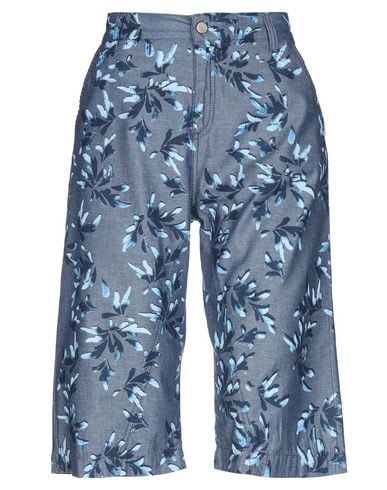 MANILA GRACE - Denim shorts