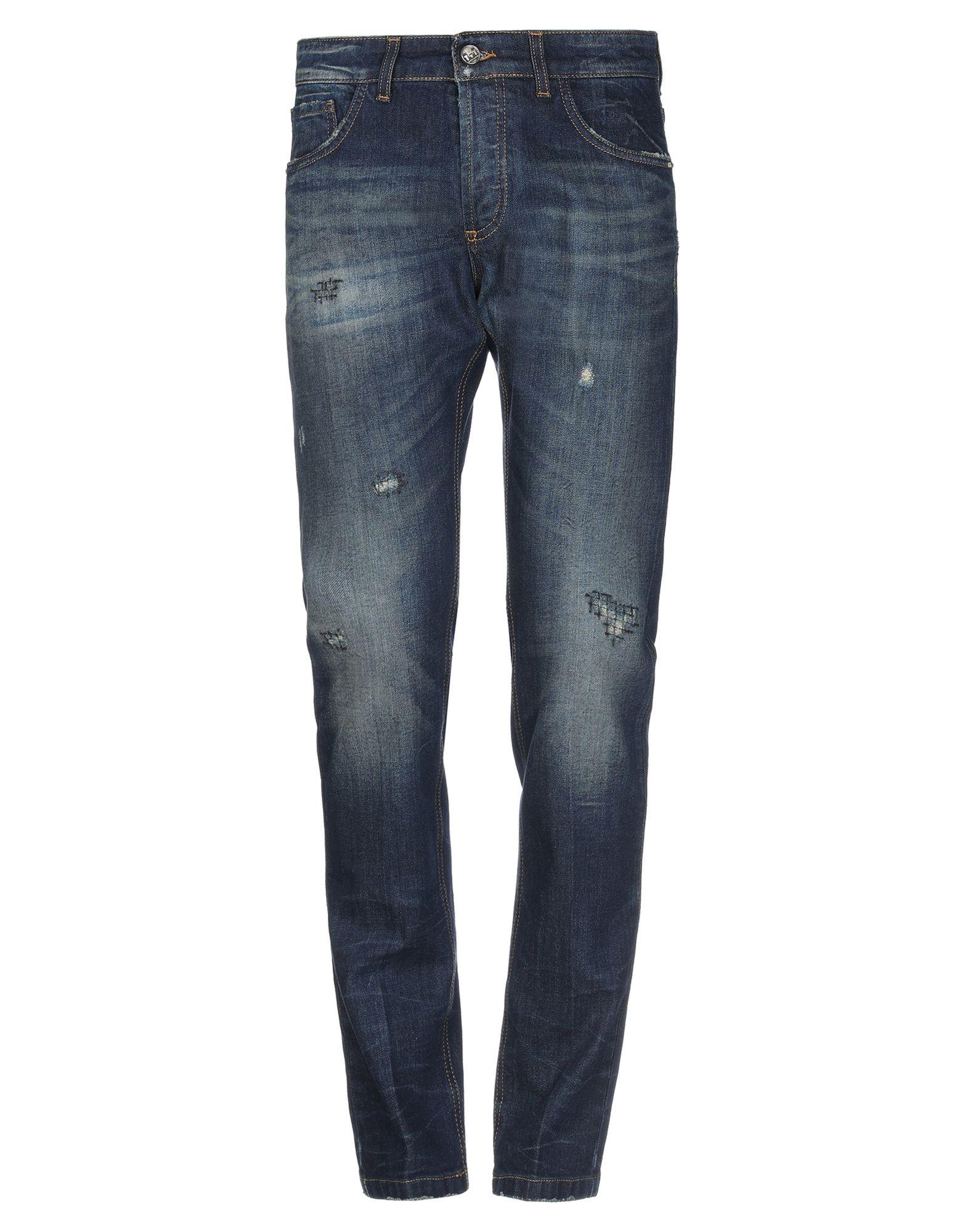 Pantaloni Jeans Entre Amis Amis uomo - 42736082UE  fabrik direkt