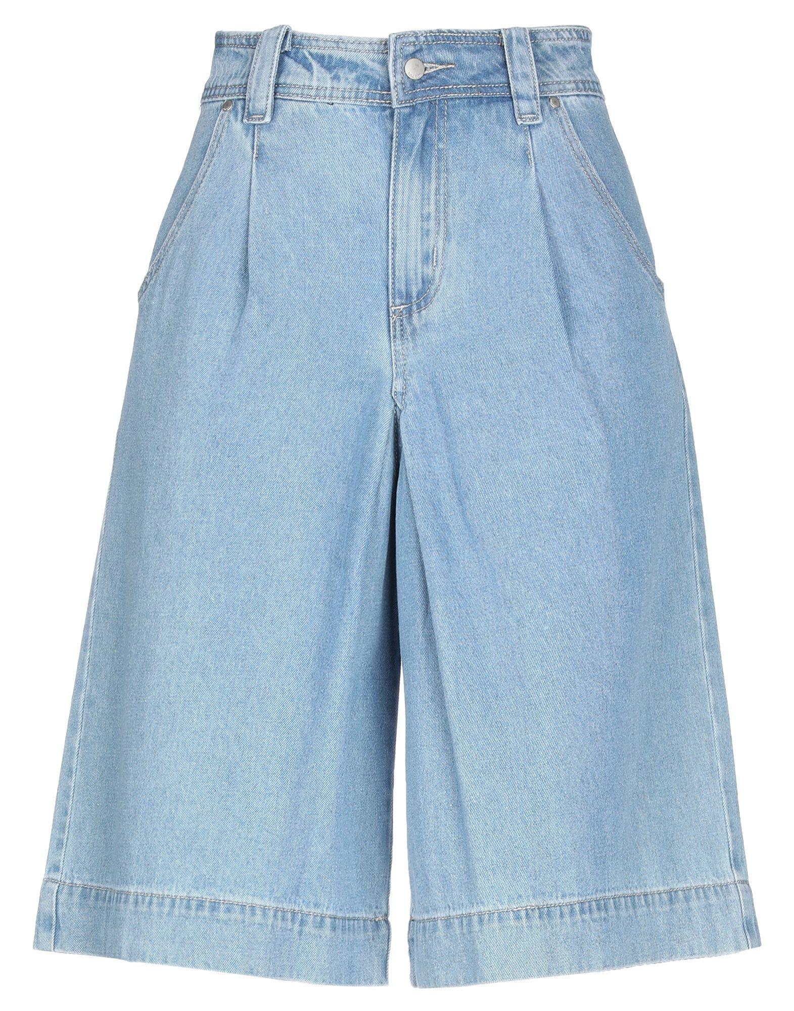 Shorts Jeans Goa Goa damen - 42736183RE