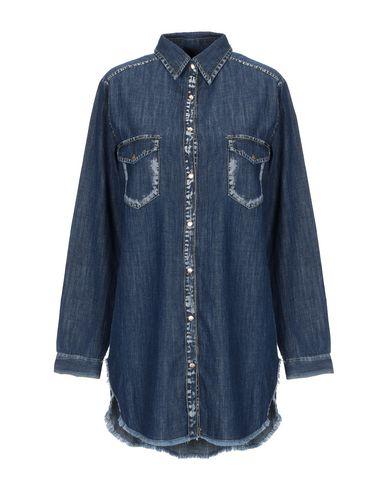 KAOS - Denim shirt