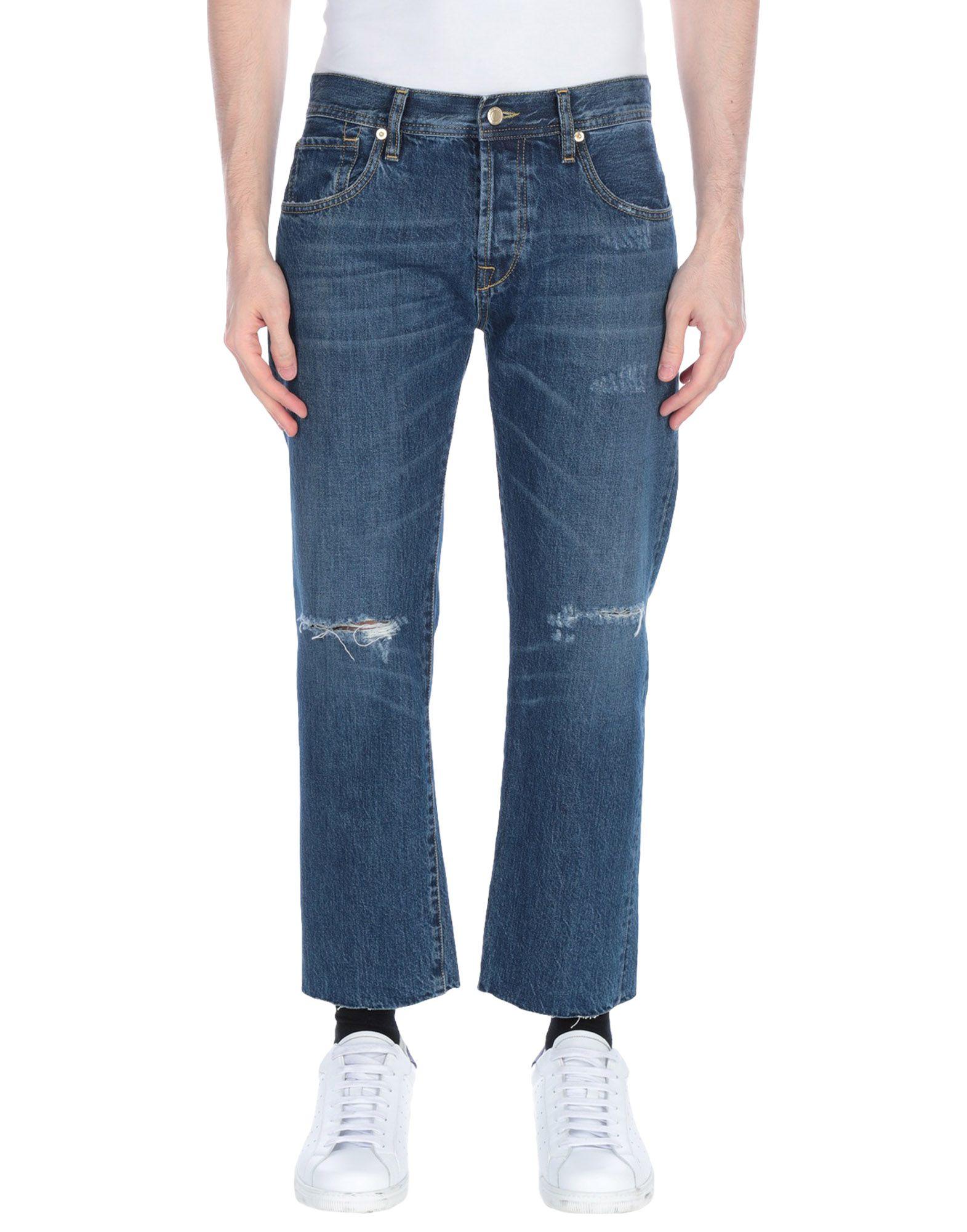 Pantaloni Jeans Jeans Jeans True Nyc. uomo - 42736425KB 791
