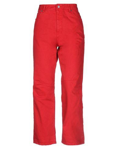 MM6 MAISON MARGIELA - Denim pants