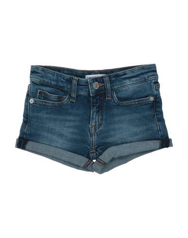 CALVIN KLEIN JEANS - Denim shorts