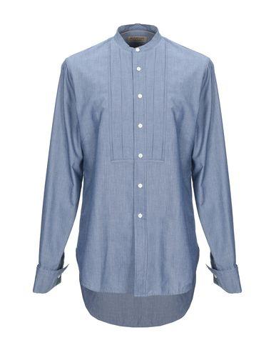 BURBERRY - Denim shirt
