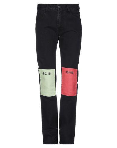 RAF SIMONS - Pantaloni jeans
