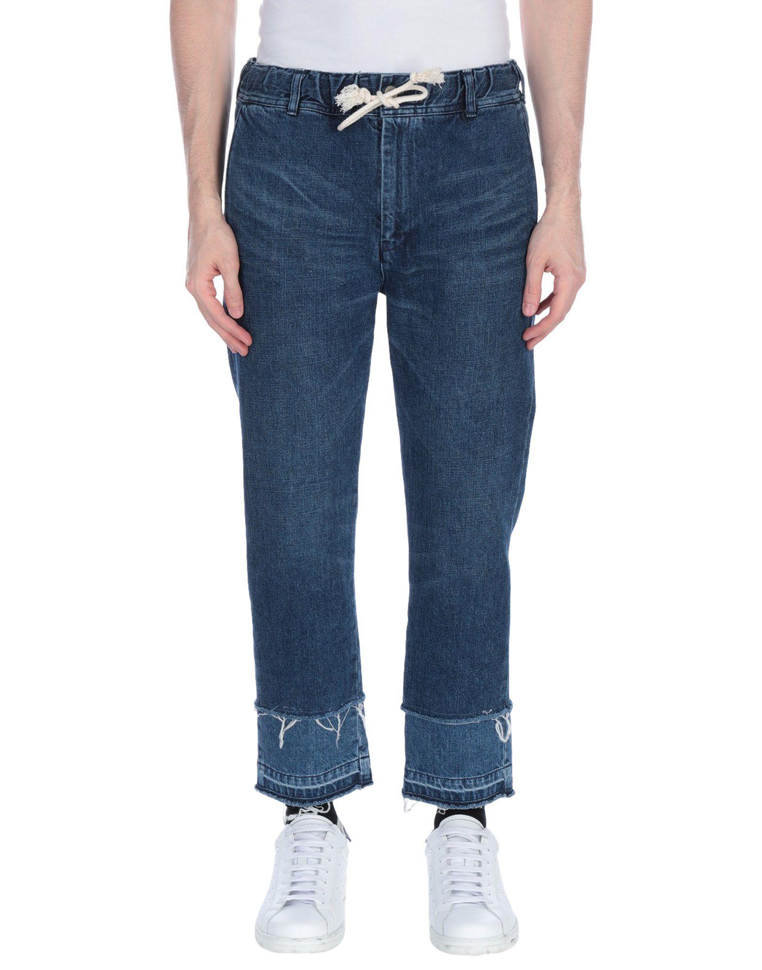 Pantaloni Jeans Remi Relief herren - 42737924SX