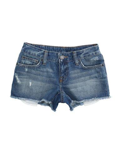 RALPH LAUREN - Denim shorts