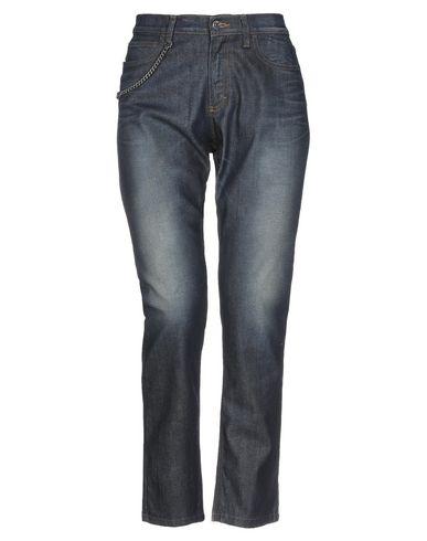GUCCI - Denim trousers
