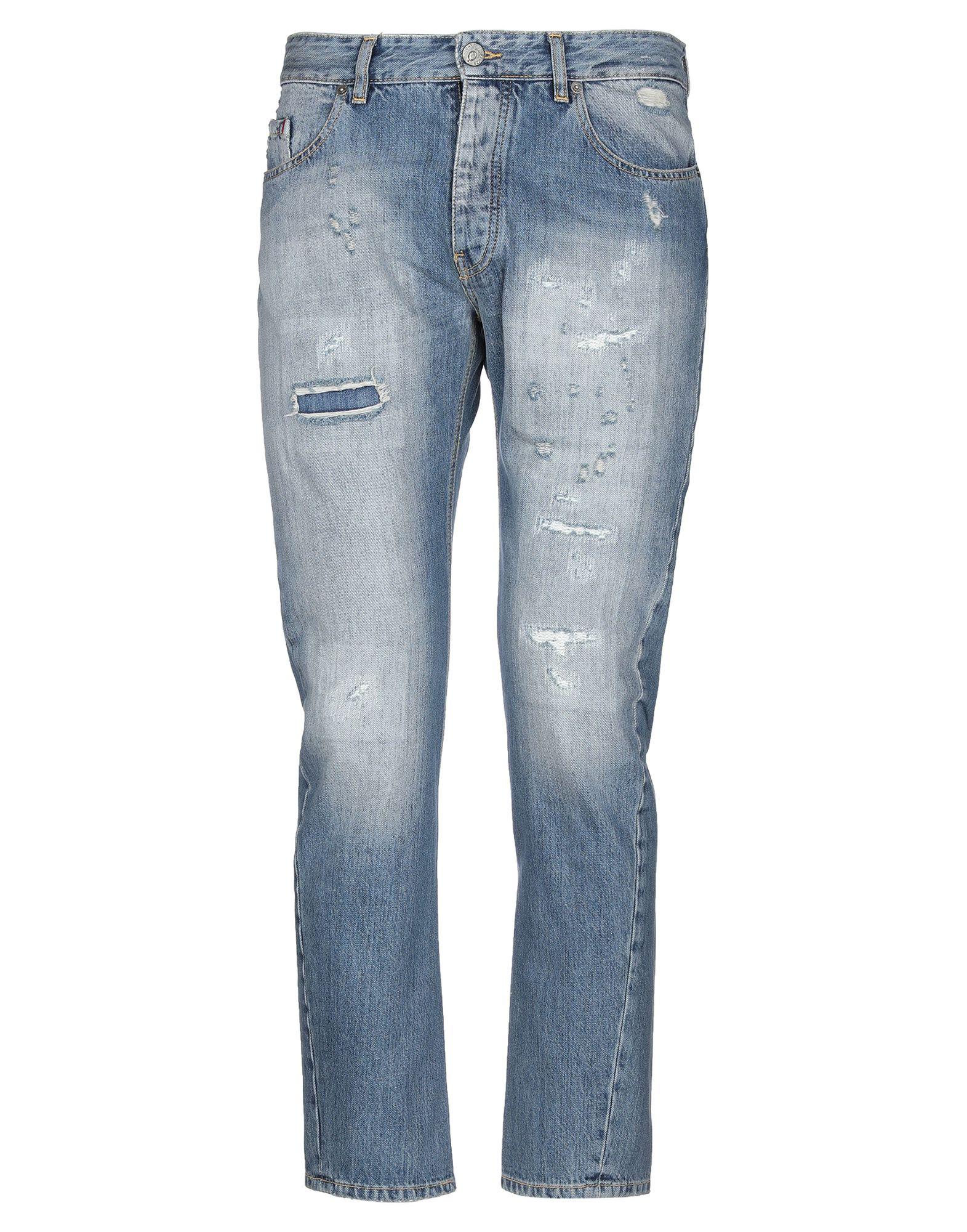 Pantaloni Jeans Pmds Premium Mood Denim Superior uomo - 42738748DT 42738748DT  perfekt