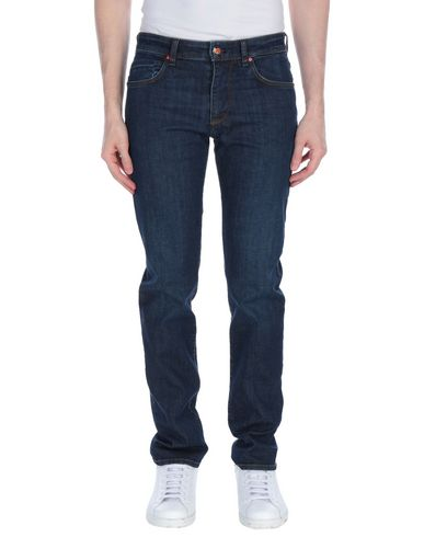 MASON'S - Denim trousers