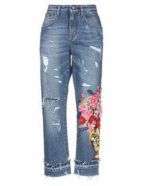 e53cd12f2e Jeans E Denim Donna Dolce & Gabbana Collezione Primavera-Estate e ...