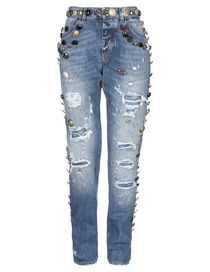 eaae8a87e5 Jeans e Denim donna online: pantaloni jeans, gonne e camicie jeans ...