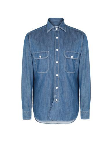 DOPPIAA - Denim shirt