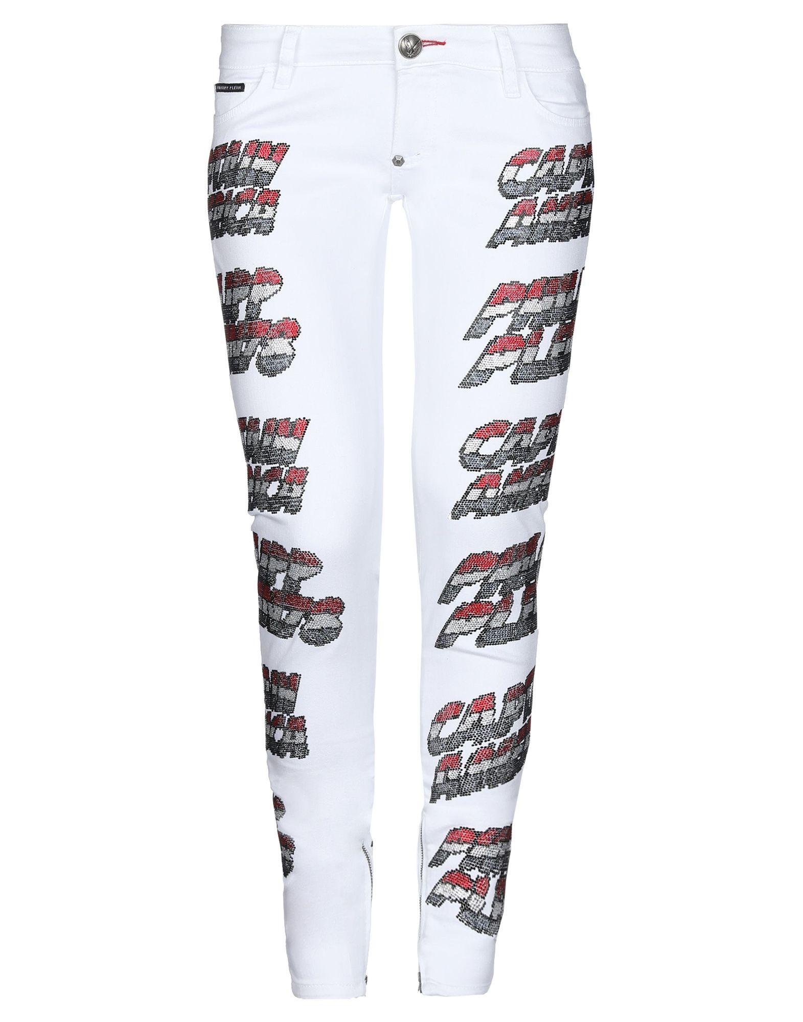 Pantaloni Jeans Philipp Philipp Philipp Plein donna - 42739205UW f21