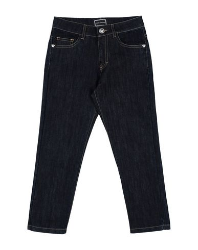 978f12d01 Versace Young Denim Pants Boy 3-8 years online on YOOX United States